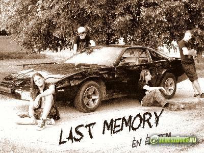 Last Memory Én életem