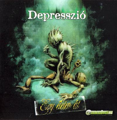 Depresszió Egy életen át