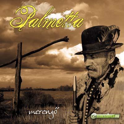 Palmetta Merengő