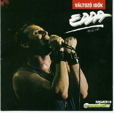 Edda Művek Változó idők (CD)