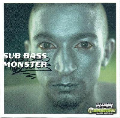 Sub Bass Monster Félre az útból