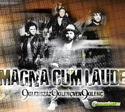 Magna Cum Laude 999