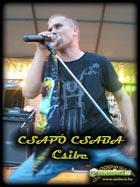 Csapó Csaba (Csibe)