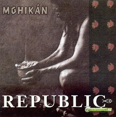 Republic Mohikán