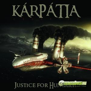 Kárpátia  Justice For Hungary