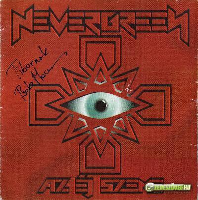 Nevergreen Az éj szeme