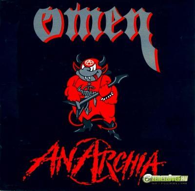 Omen Anarchia