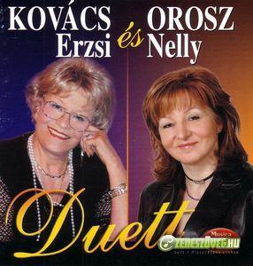 Kovács Erzsi Duett