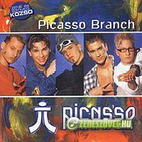 Picasso Branch Picasso Branch