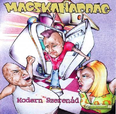 Macskanadrág Modern Szerenád