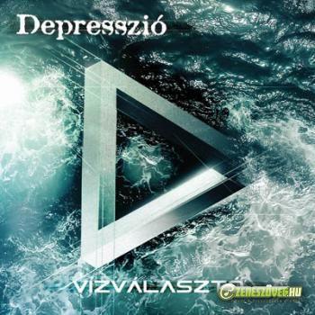 Depresszió Vízválasztó