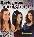 Dark Notes Notebook