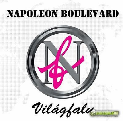 Napoleon Boulevard Világfalu