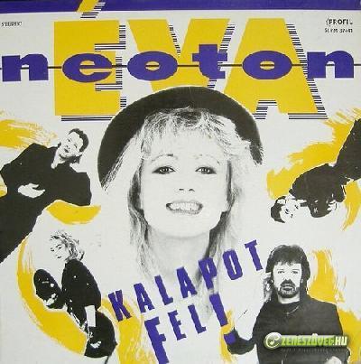 Éva-Neoton Kalapot fel!