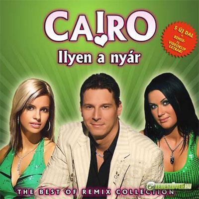 Cairo Ilyen a nyár