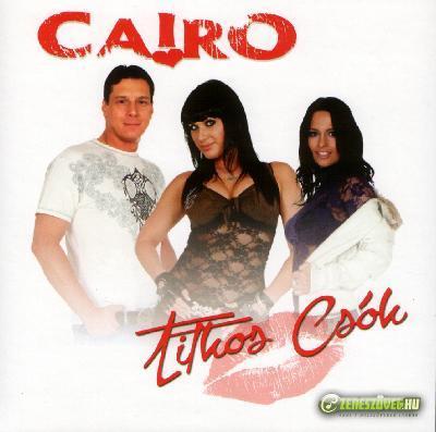 Cairo Titkos csók