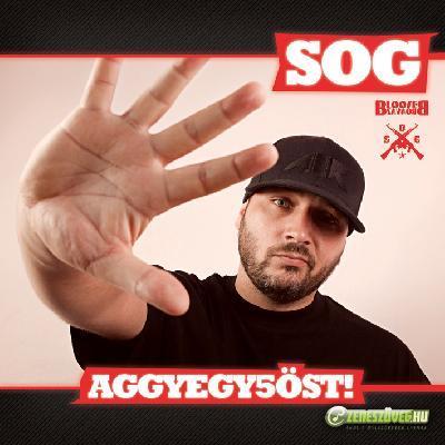 SOG AGGYEGY5ÖST! EP