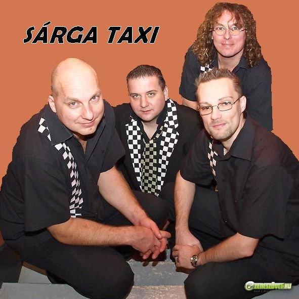 Sárga Taxi