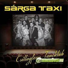 Sárga Taxi Csillagfény Táncklub