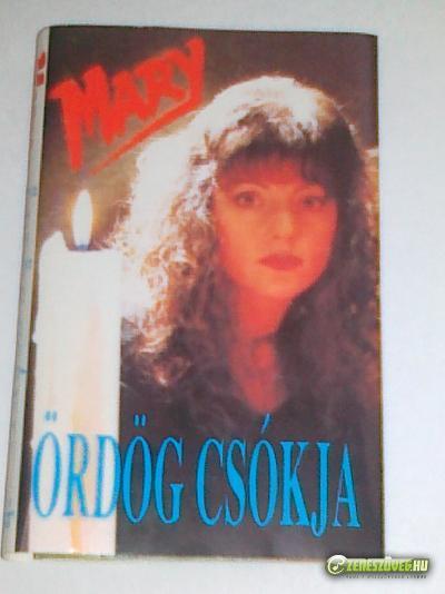 Csuka Mary Ördög csókja