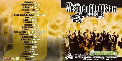 Hősök Westprém City Allstarz 2005