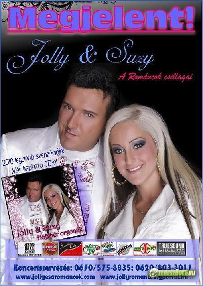 Suzy & Jolly Hófehér orgonák