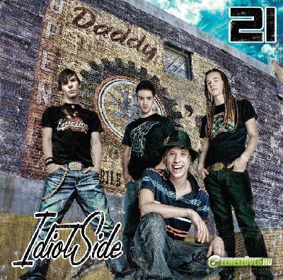 IdiotSide 21