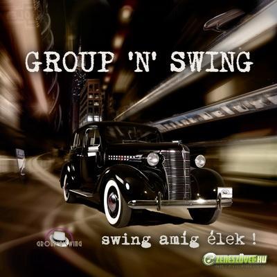 Group'n'Swing Swing amíg élek