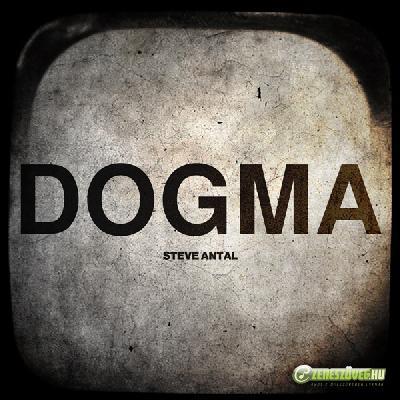 Steve Antal Dogma
