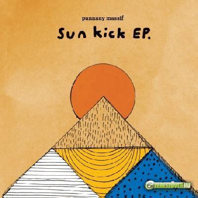 Punnany Massif Sun Kick EP