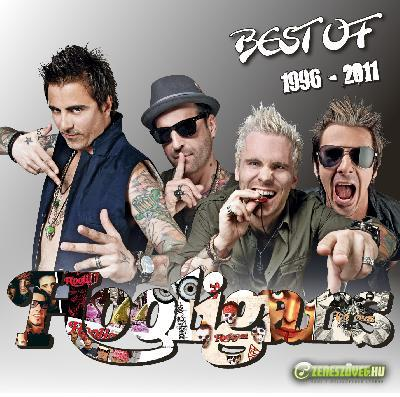 Hooligans Hooligans - Best of 1996-2011