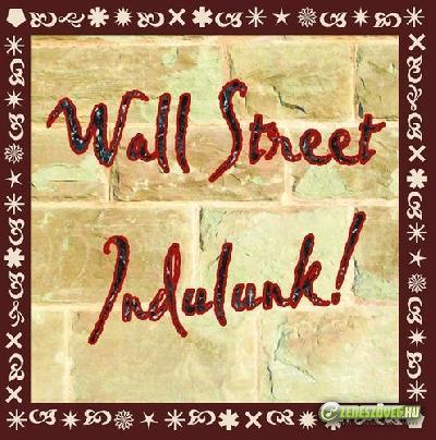 Wall Street Indulunk!