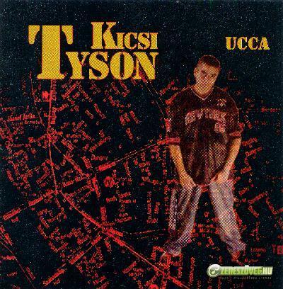 Tyson Ucca