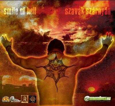 Smile Of Hell Szavak szárnyán LP