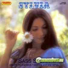 Sass Sylvia Operett és pop dalok