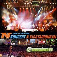 TNT Koncert a Kisstadionban