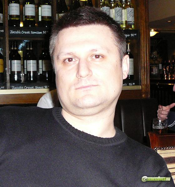 Tomek Vlado