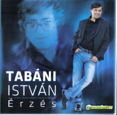 Tabáni István Érzés