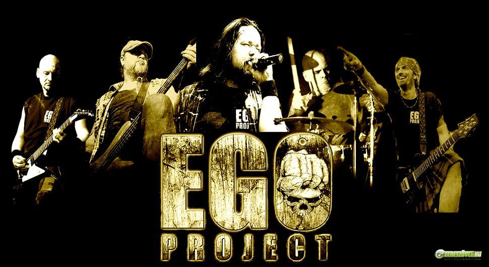 Ego-Project