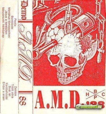 A.M.D Demo '88