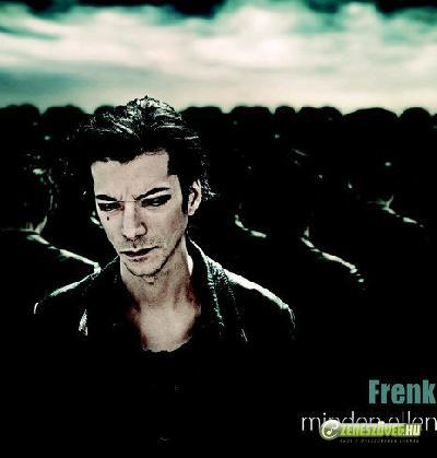 Frenk Minden ellen