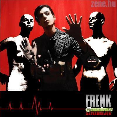 Frenk Szívzörejek