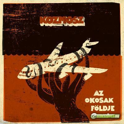 Kozmosz Az Okosak Földje (EP)