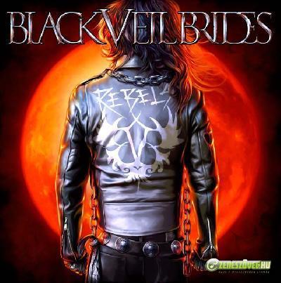 Black Veil Brides Rebels Ep