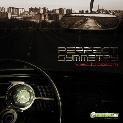 Perfect Symmetry Változom (EP)