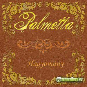 Palmetta HAGYOMÁNY