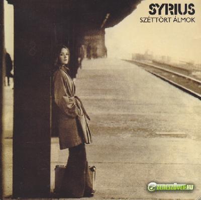 Syrius Széttört álmok