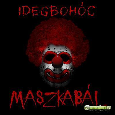 Idegbohóc Maszkabál