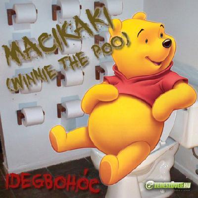 Idegbohóc Macikaki