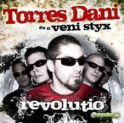 Torres Dániel revolutio